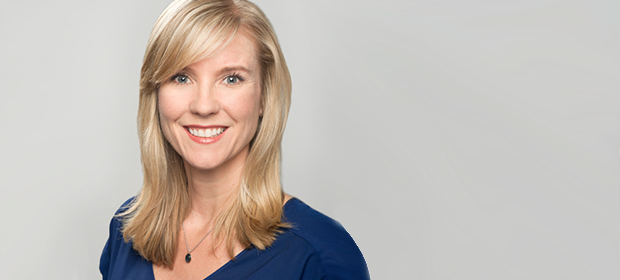 Head shot of Kirsty King, Senior Business Development Director at MBuy